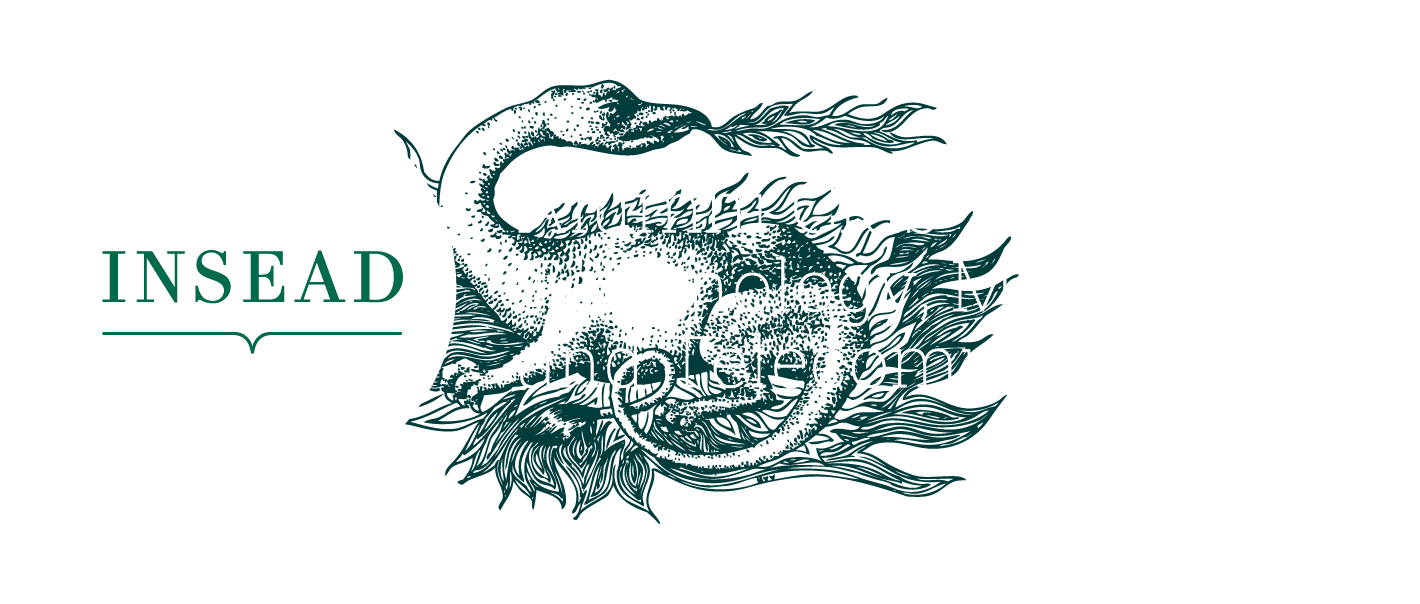 INSEAD Technology, Media and Telecommunication Club - Alumni Network