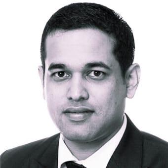 Ayushman Sen