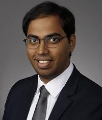 Arvind Vaitheeswaran