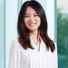 Chengjing Ye (Lydia)
