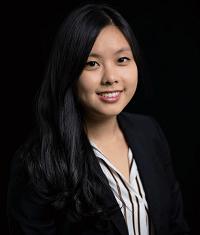 Elizabeth Li