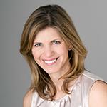 Nathalie Metcalf, MBA'93D