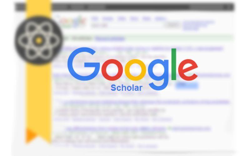2016 Google Scholar Metrics