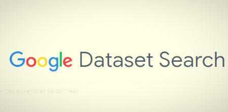 Google Releases Dataset Search