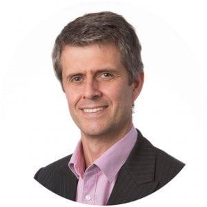 Christian Patouraux MBA'03D