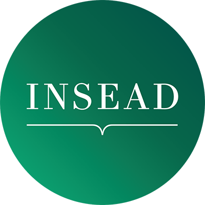 Engaging with INSEAD