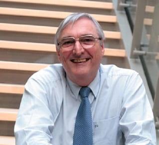 Patrick Turner: Entrepreneurs' Mentor