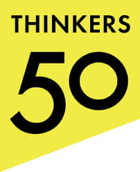 'Thinkers50' Awards Your Chance to Vote for INSEAD Faculty Experts