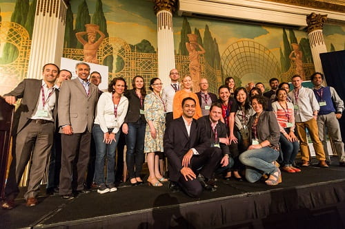 INSEAD Americas Forum