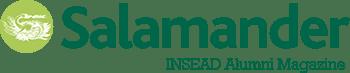 INSEAD Alumni Magazine - The Salamander