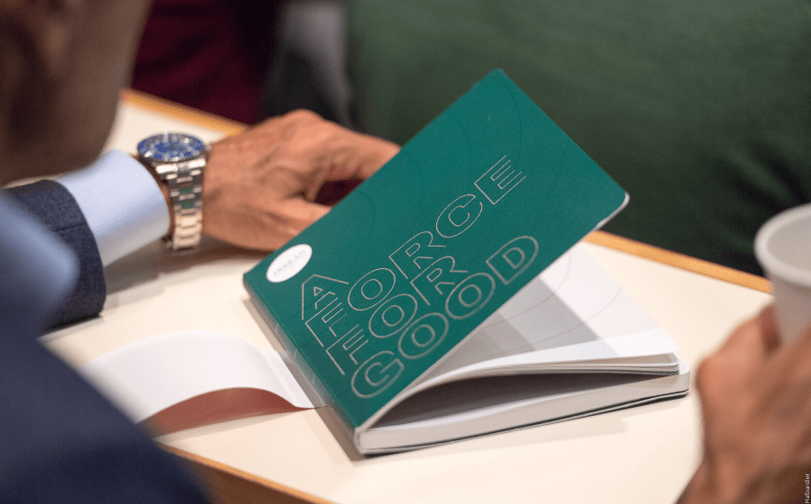 The Campaign for INSEAD: Globally launched!