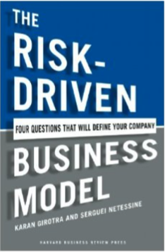 RiskDrivenBusinessModel