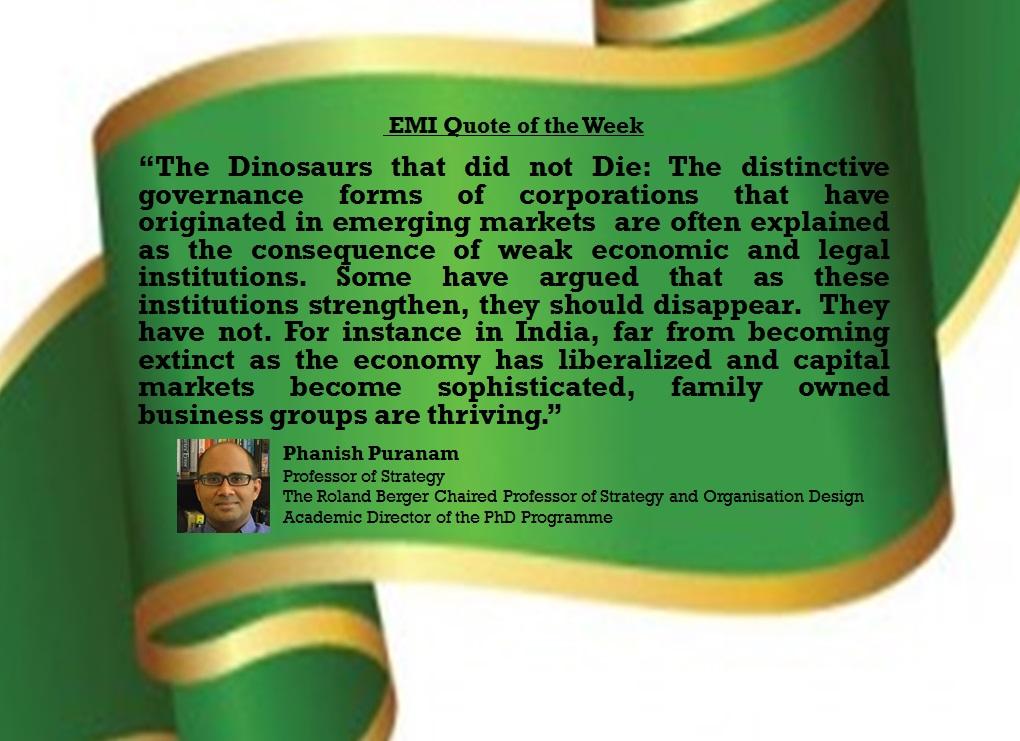 Phanish Puranam Quote - 260815