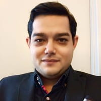 Prem Satpathy