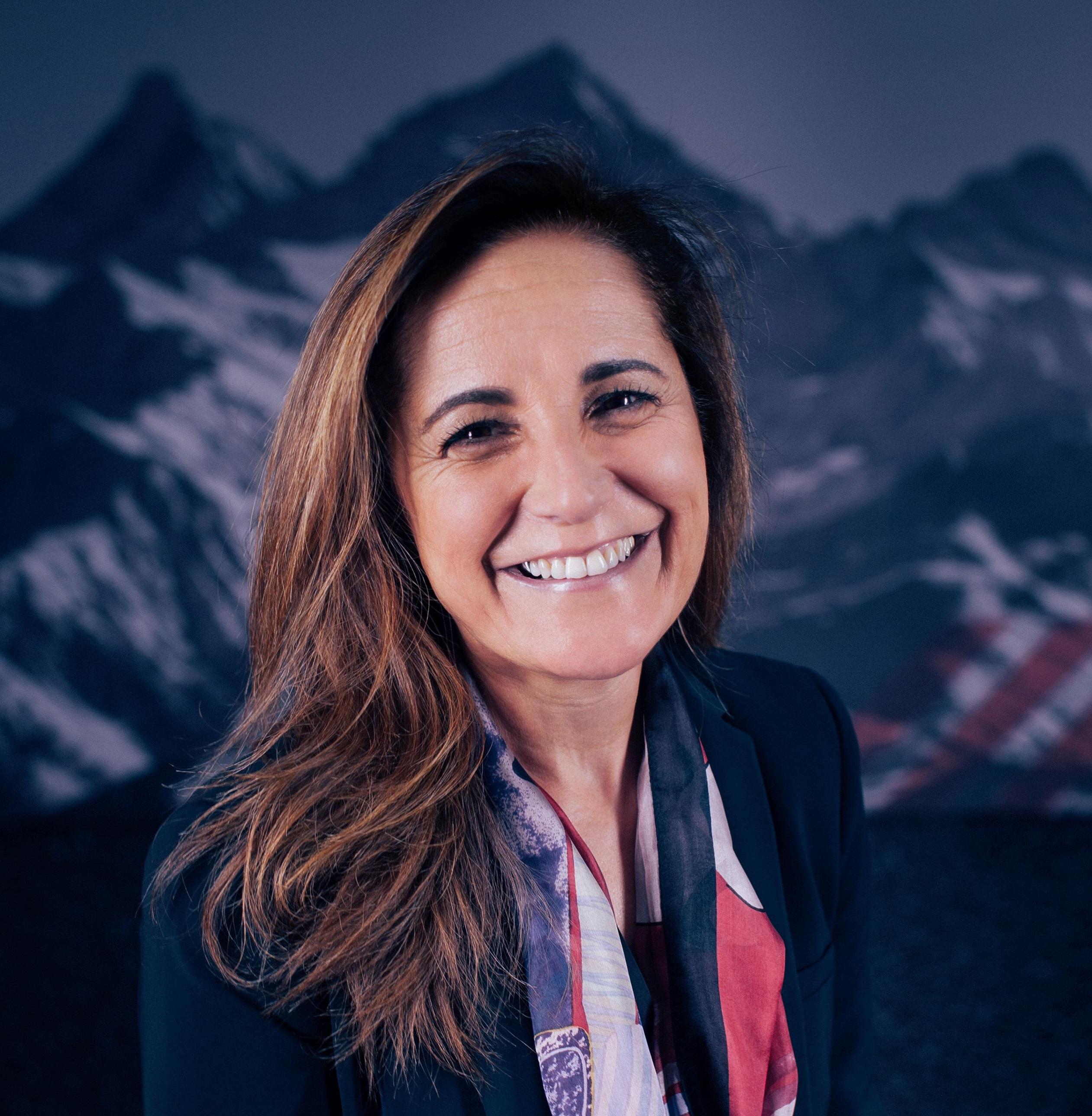 Sonia Tatar, ExOfficio Member