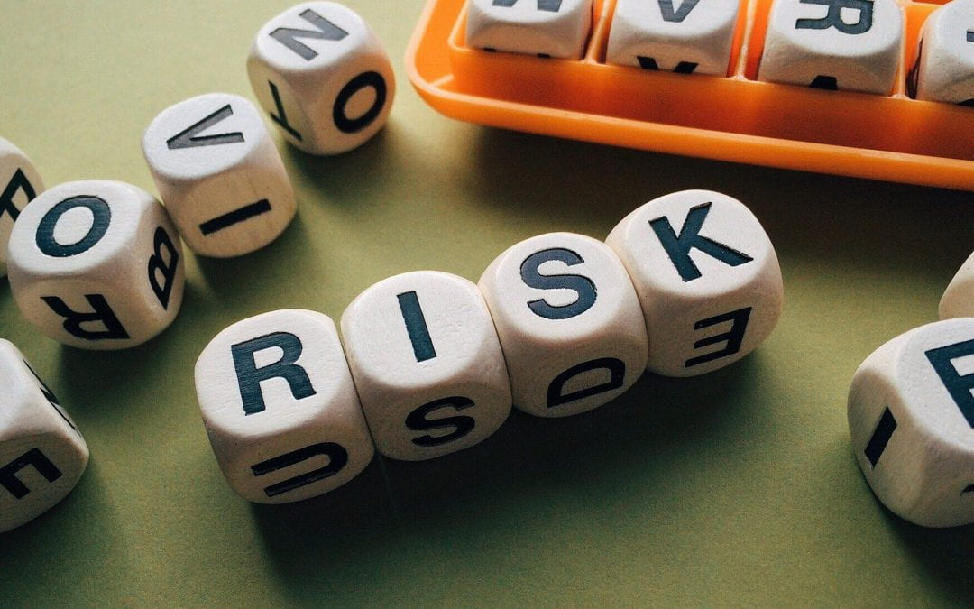 On Risk – It's the Reputation, stupid!
