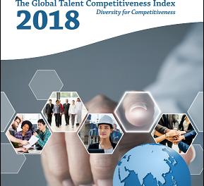 Global Talent Competitiveness Index 2018
