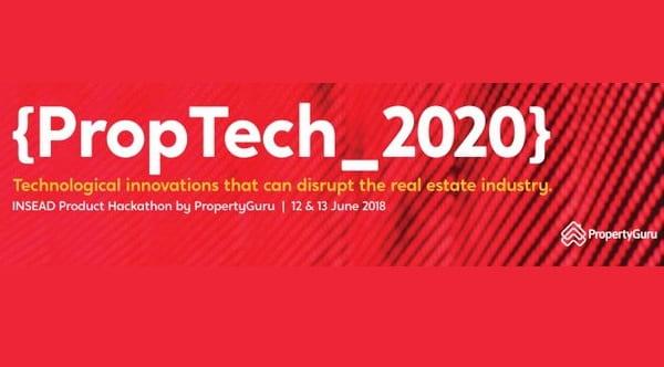 {PropTech_2020} INSEAD Product Hackathon by PropertyGuru