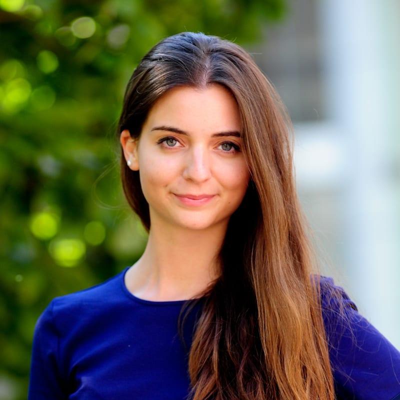 Malika Cantor
