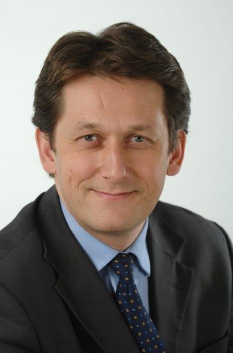 Yves Bernaert