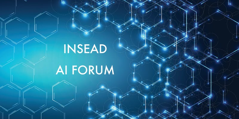 INSEAD AI Forum at Station F