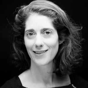 Joanna Gordon