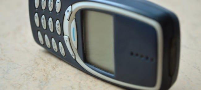 Will Apple Be the Next Nokia?