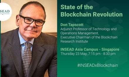 State of the Blockchain Revolution