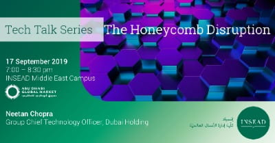 The Honeycomb Disruption