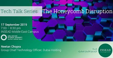 The Honeycomb Disruption