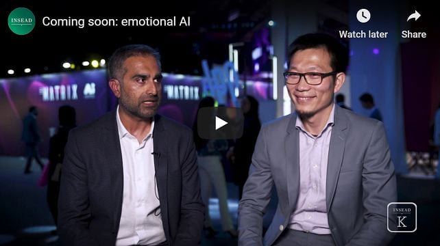 Can Emotion Be Automated?
