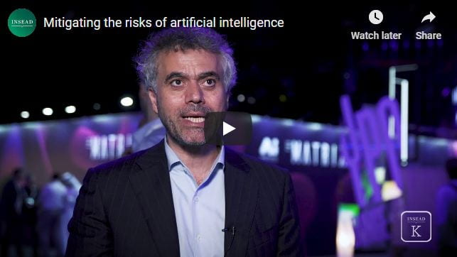 Preparing Your Firm for AI