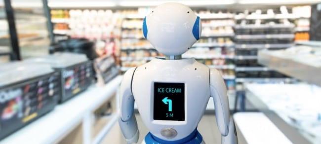 Three Cornerstones of Global Retail Innovation