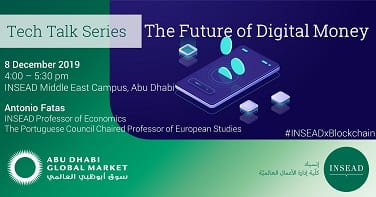 The Future of Digital Money