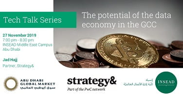 The potential of the data economy in the GCC