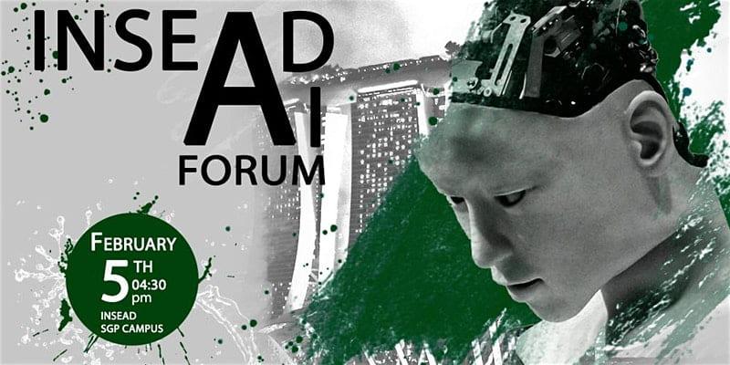 INSEAD AI Forum 2020