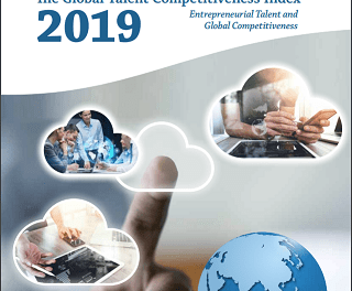 Global Talent Competitiveness Index 2019