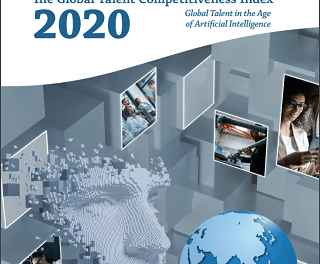 Global Talent Competitiveness Index 2020