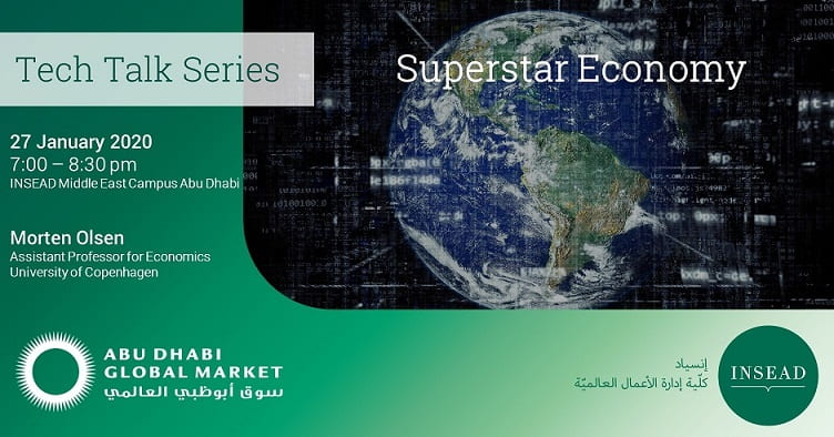 Superstar Economy