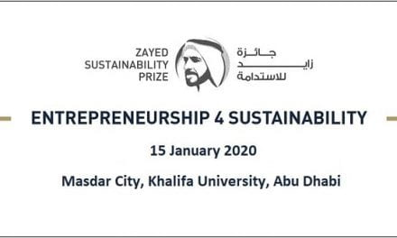 ENTREPRENEURSHIP 4 SUSTAINABILITY