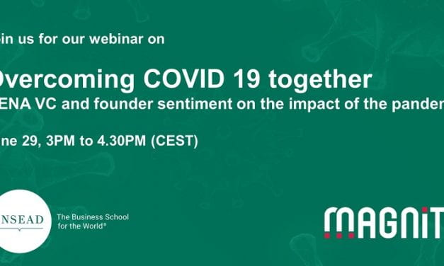 Tech Talk X – Overcoming COVID 19 together