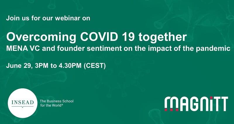 Tech Talk X – Overcoming COVID 19 together