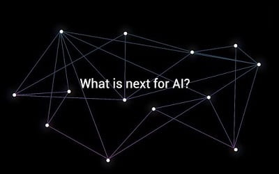 What is next for AI?