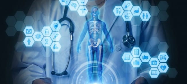 Big Tech Is Rewiring Healthcare in the Platform Revolution