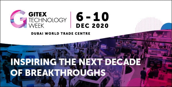 GITEX Technology Week 2020