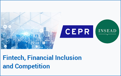 Fintech, Financial Inclusion and Competition
