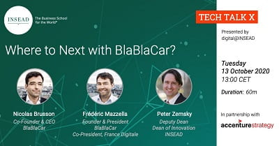 Where to Next with BlaBlaCar?