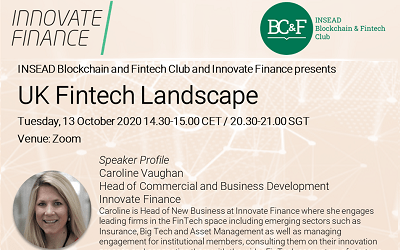UK Fintech Landscape
