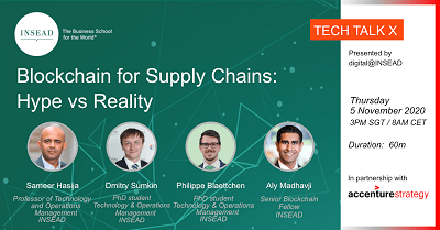 Blockchain for Supply Chains: Hype vs Reality