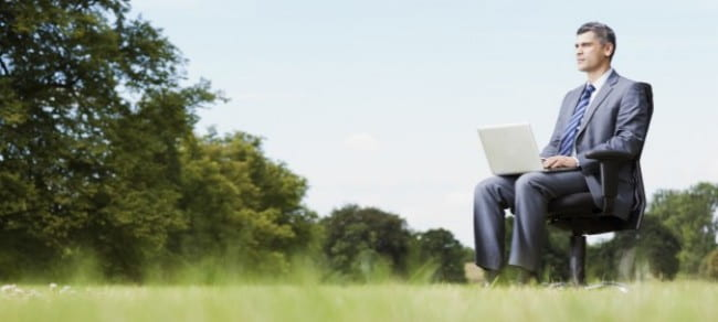 How Ready Are You for the Work-from-Anywhere Era?